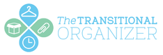The Transitional Organizer